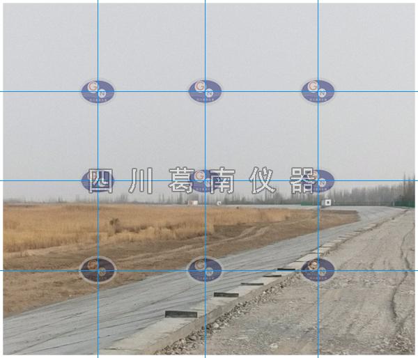 新疆阿依库木水库除险加固安全监测仪器埋设及安装