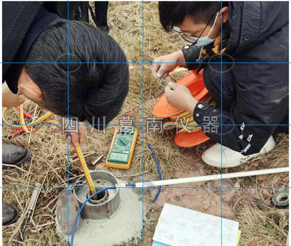 测压管亚博滚球手机测值与测压管水位复核